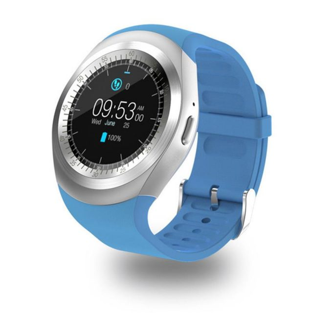 Stay Connected With Our Bluetooth Survival Smart Watch. Made from Durable Alloy, This Attractive Time Piece Features Include, Phone, Social Media, and Push Message. Available in Four Colours, Multiple Display Settings & Languages, including Spanish, French and English<iframe width=